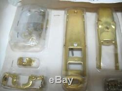 1/24 Scale Vintage 1966 Auto World Brass Lotus Ford Slot Car Kit-extremely Rare