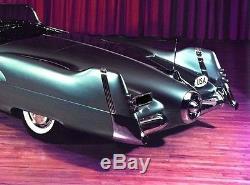 1 Car InspiredBy Cadillac 1950s Vintage Tailfin Concept 18 Antique 12 Metal 24