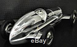 1930s Metal Race Car Vintage Concept Racer Formula1 Midget gP f1 18 24 12