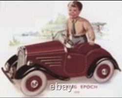 1930s Tri-ang Pedal Car
