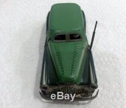 1940s Joustra 2003 Auto Radar Car With Box Rare