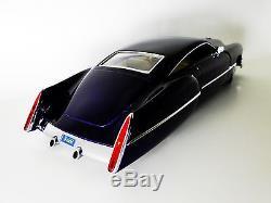 1948 Cadillac Eldorado Racer Concept Vintage Sport Race Car Rare Hot Rod Metal 1