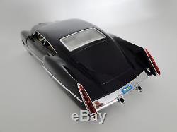1949 Cadillac Eldorado Racer Concept Vintage Sport Race Car 24 Hot Rod Metal 1