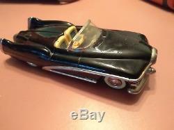1950's Buick Lesabre Future Concept Car Convertible Yonezawa Japan