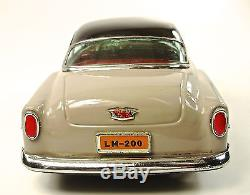 1954 Chevrolet BelAir 11 Japanese Tin Car by Linemar NR