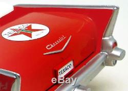 1957 Chevy Pedal Car Vintage BelAir Metal Collector Rare READ FULL DESCRIPTION