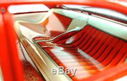 1958 Buick Century 2-Door 14 1/2 Japanese Tin Car by ATC NR