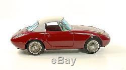 1960s Toyota Sports- 8 Japanese Tin Car by ATC Asahi NR