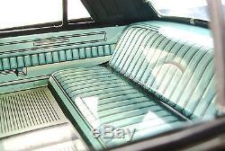 1961Cadillac 17 4 Door Sedan Japanese Tin Car by Bandai NR