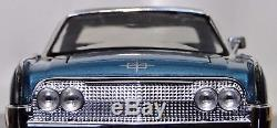 A 1960s 1 24 Car Ford Lincoln Mercury Merc 1961 1962 40 12 GT T Metal 18 Race 43