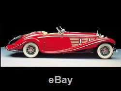 A Car InspiredBy Ford 1 Vintage Sport Race Model Dream 24 Antique T 18 Metal 12