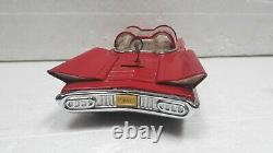 ALPS JAPAN 50s LINCOLN FUTURA CONCEPT CAR BATTERY OPERATED 28 cm OR