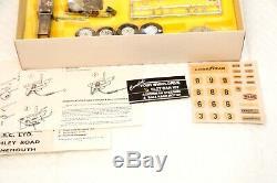 Airfix MRRC Vintage 1/32 4WD Mercedes w 154 GP Slot Car New in Box ref. 723