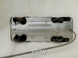 Arnold no. 4900 Tin Lizzy Blechspielzeug Auto / Tin Toy Car Boxed