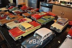 Bandai, Haji Friction/ Tin car Collection +