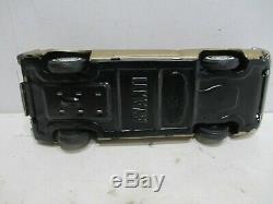 Bandai Studabaker Avanti Tin Toy Car Made In Japan Good Condition