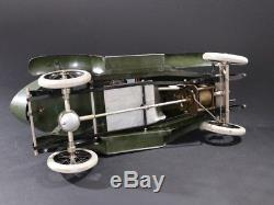 Bignan Coupe Toy Car Edited By Old Toys House Le Nain Bleu In 1926