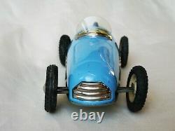 CKO Kellermann no. 368 Sport Tin Toy Car Selten / Rare / Raro