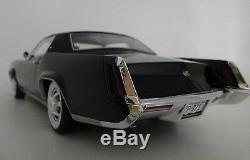 Cadillac Built Eldorado 1960s Car 1 Vintage 18 Model 12 Carousel Black 24 1959