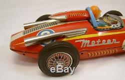 Cerv 1 Meteor Racer car Ichiko Made in Japan Super rare