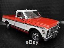Chevy Pickup Truck 1 1970s Chevrolet Built Vintage Classic Car 24 Metal Model 25