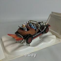 Complete Vintage Corgi Toys, Chitty Chitty Bang Bang Movie Car, Die Cast