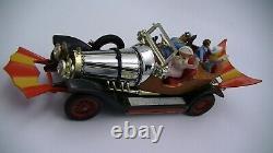 Corgi Toys Chitty Chitty Bang Bang 266 Vintage Car Original 1968 Repo Box VG Cdn