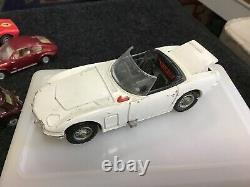 Corgi Toys. Vintage Collection of 12cars, 143 scale. Rare Cars. USA Seller
