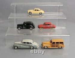 Dinky Toys Vintage Die-Cast Cars & Trucks 5