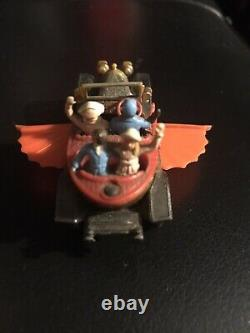 Dinky toys shado 2 Plus Other Vintage Cars