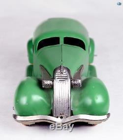 Fabulous Antique 1930 Restored Wyandotte Pressed Steel Lasalle Sedan Car