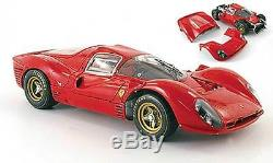 Ferrari Race Sport Car Vintage V 12 250 gt gto gp f 1 18 Concept Carousel Red 8