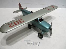 Flying Car-areocar Friction Excellent Condition Made In Japan-scarce-