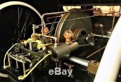 Ford Built Original Concept Car Before Model T A Vintage Classic Antique Metal