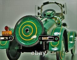 Ford Pedal Car Too Small For Child To Ride On Metal Body Collector Model T
