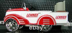 Ford Pickup Truck Pedal Car Too Small To Ride On Metal Body Model F150