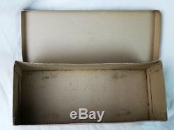 Gama no. 350 Cadillac Friction Car Tin Toy Boxed Rare