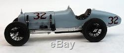 George Souders Duesenberg 1927 Indy 500 Winner Vintage Race Car 118 Replicarz