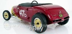 Gmp Salt Flats Roadster 118 Nhra Bonneville Race Car Vintage Diecast
