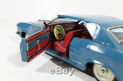 Haji/frankonia Buick Riviera Door-matic Car Friction Vtg Japan, Asakusa, Bandai