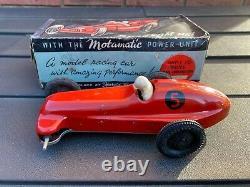 Harold Flory Phantom MK1 In Its Original Box Nice Vintage Rare Model