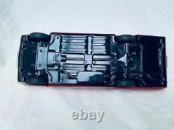 Ichiko Oldsmobile Car Friction Japan Tin Toy Very Rare