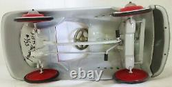 Ken Kovack Prototype Pedal Car Torpedo #3 of 33