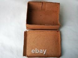 Lehmann 795 Rigi Cable Car Tin Toy Boxed