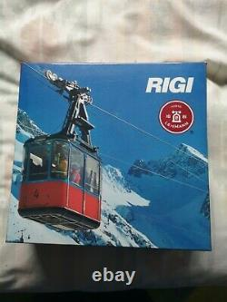 Lehmann Rigi 89090 Toy Cable Car Brand New never out of box