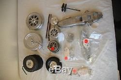 Lot of Vintage Toy Race Car Parts Ohlsson and Rice Dooling Etc
