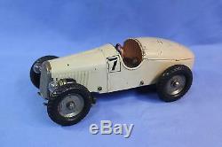 Marklin Toy Car Autobahn 1934