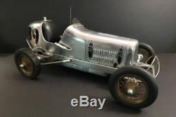 MARVIN REICHERT Very Own Bantam Tether Race Car 18