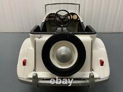 MG TD Pedal Car
