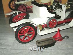 Mamod SA1 steam engine model car NEW - Please read description